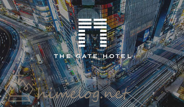 THE GATE HOTEL 東京 by HULICの口コミ